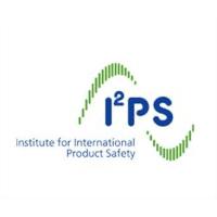Dieses Bild hat ein leeres Alt-Attribut. Der Dateiname ist Referenzlogo-I2PS-Institute-for-International-Product-Safety.png